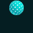 saaspik ball
